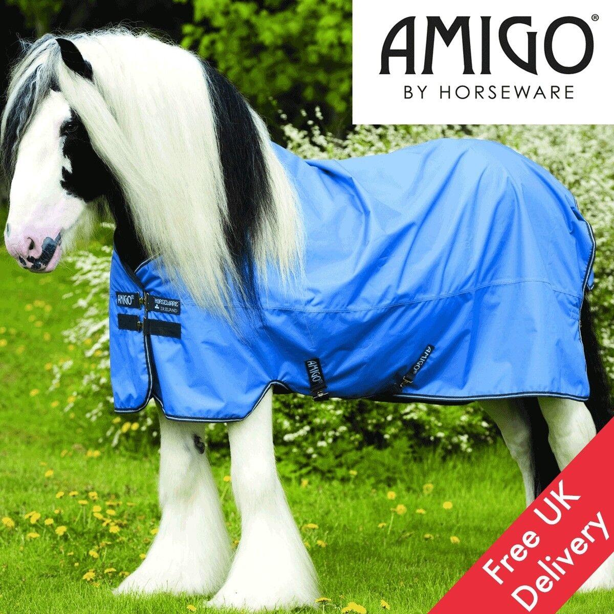 Amigo Hero 6 XL Lite Lightweight Turnout UK Rug (AARG41) FREE UK Turnout Shipping 34fdea