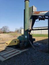 Montgomery Blo Hog Wood Chipper 26 Pm 40 100hp Fml