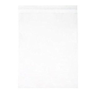ClearBags 11 x 14 Crystal Clear BagsArt Sleeve Protects Photos Artwork,on