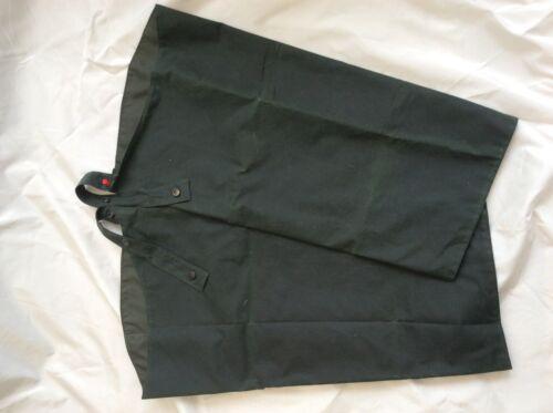 professionnel THORNPROOF Waxed Cotton Bat Leggings Chaps Tirez sur Version
