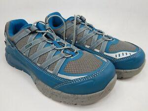 Keen-Asheville-ESD-Taille-8-5-M-B-Eu-39-Femmes-Aluminium-Bout-Travail-Shoes