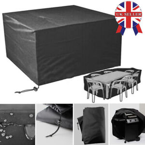 garden outdoor patio furniture cover superior quality covers rh ebay co uk