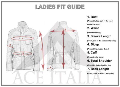 ASHES Ladies Jacket Olive Classic Biker Top Slim Fit Genuine Leather Jacket 2100
