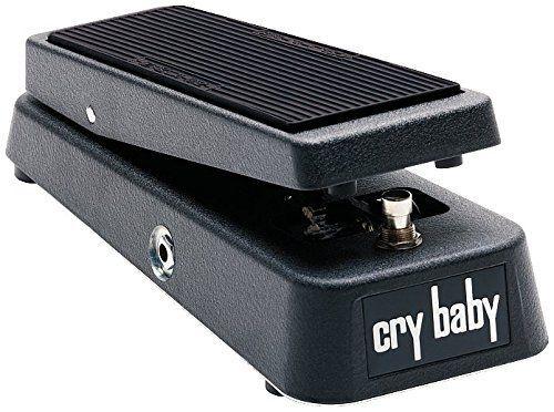 Jim Dunlop GCB95N Dunlop Gcb-95 Crybaby Wah Pedal