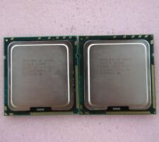 Intel Xeon X5690 3.46GHz SLBVX Six Core Processor - Matching Pair *USA Seller*