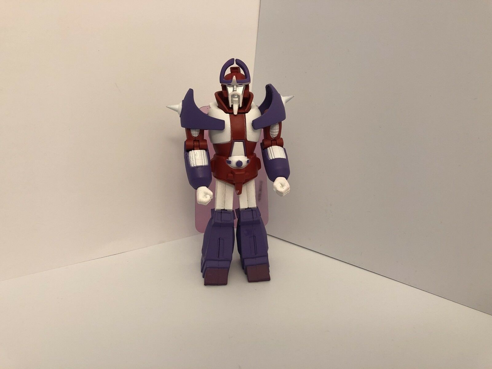 Transformers Impossible Toys Alpha Traon   Alpha Trion Loose New