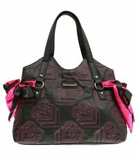 Metal Mulisha Shine On Punk Biker Tattoo Pink Womens Handbag Purse FA6795001