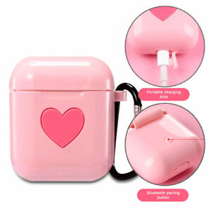 Cute Airpods Case Shock Resistant Charging Cases For Apple Airpod