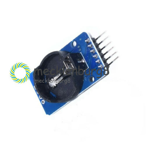 DS3231 AT24C32 IIC Module Precision Real Time Clock Module Memory Module Arduino