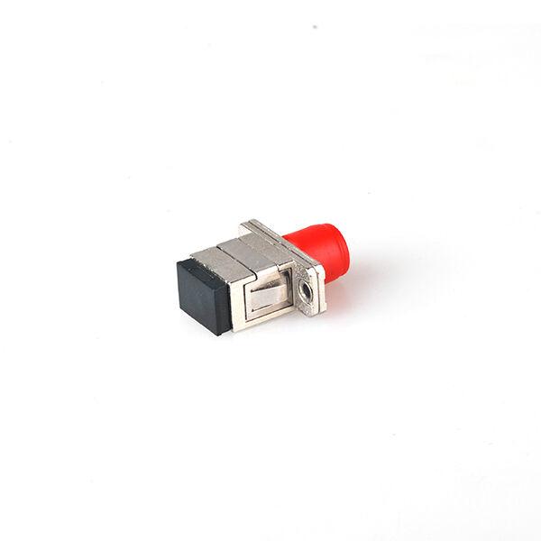 FC-SC female to female Hybrid fiber optic adapter connector New Hot!!