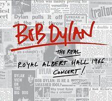 Real Royal Albert Hall 1966 Concert [LP] by Bob Dylan (Vinyl, Nov-2016, 2 Discs, Columbia (USA))