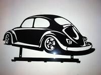 Vw Bug - Vintage Vw - Volkswagen Key Hanger
