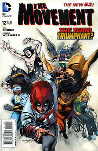 The-Movement-12-Final-Issue-New-Near-Mint-New-52-DC-2013-21