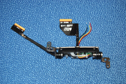 Nikon D5500 Repair Part Screen Display LCD Flex Screen Display Hinge Flip