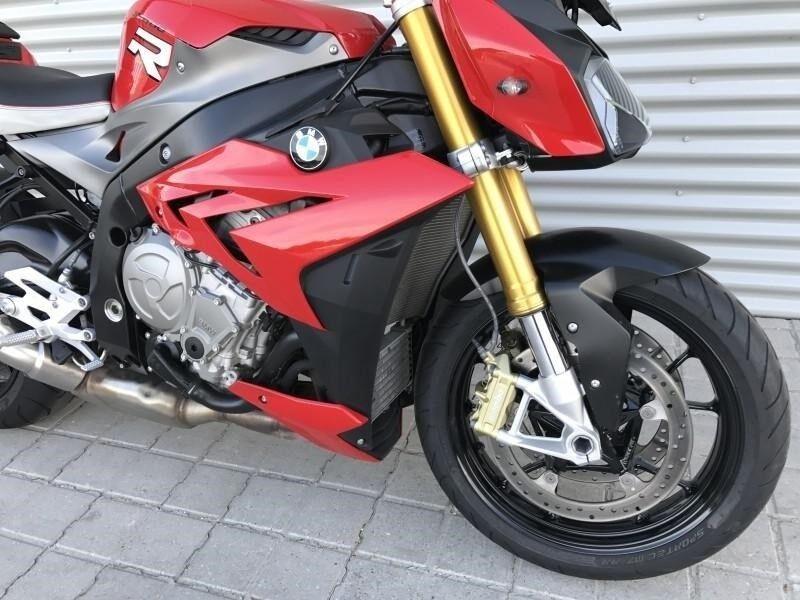 BMW, S 1000 R, 999