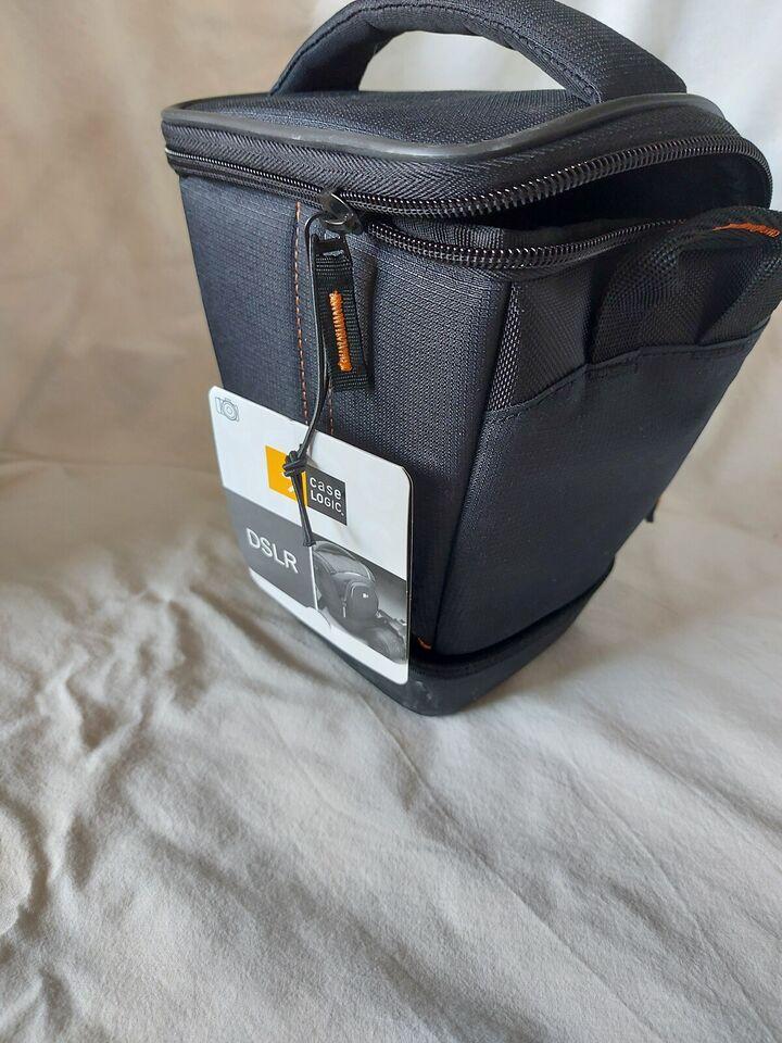Kamera taske, Case logic, DSLR