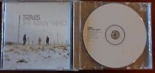 The Man Who by Travis (UK) (CD, Apr-2000, Epic)