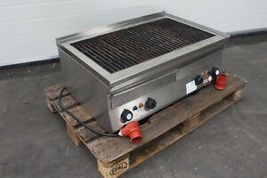 Bakery Grill Electric Grill Wassergrill Roka