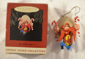 Yosemite-Sam-Looney-Tunes-Hallmark-Keepsake-Christmas-Ornament-1994