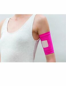 image is loading care wear ultra soft antimicrobial picc line cover