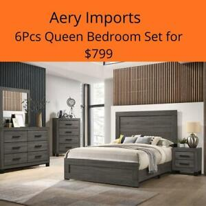 Furniture warehouse huge Sale !!  HTTPS://AERYS.CA, 4167437700 Platform Bed Starts from $139, Pay and pickup same time!! Toronto (GTA) Preview