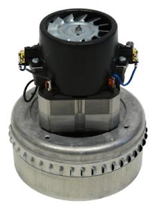 DOMEL 7794 Saugmotor für Allaway C 1750 AB 02 Turbine Motor Saugturbine Orig