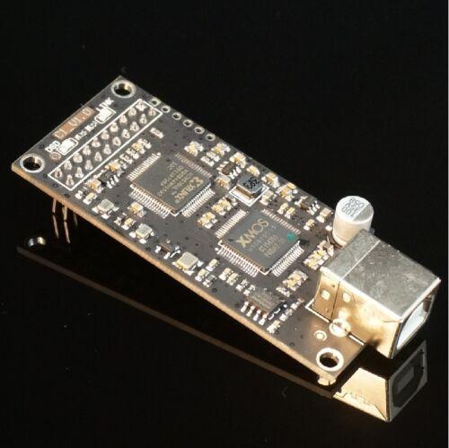 Singxer C-1 XMOS Digital Interface XU208 U8 Upgraded Femtosecond TCXO  Audio