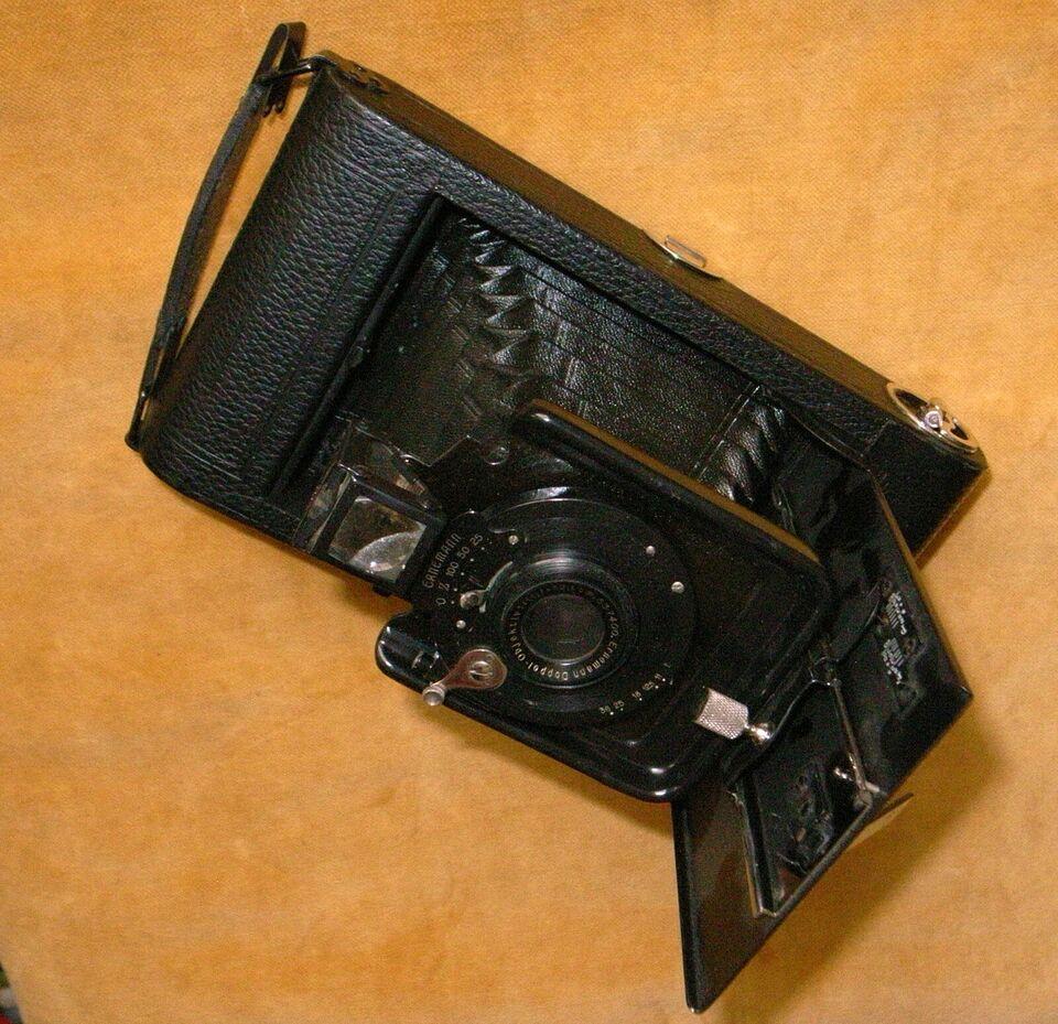 Kodak, Vest Pocket Kodak, Perfekt