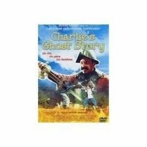 Charlie-039-s-ghost-story-DVD