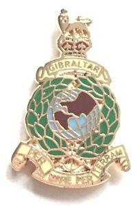 Royal Marines Military Small Enamel Lapel Pin Badge