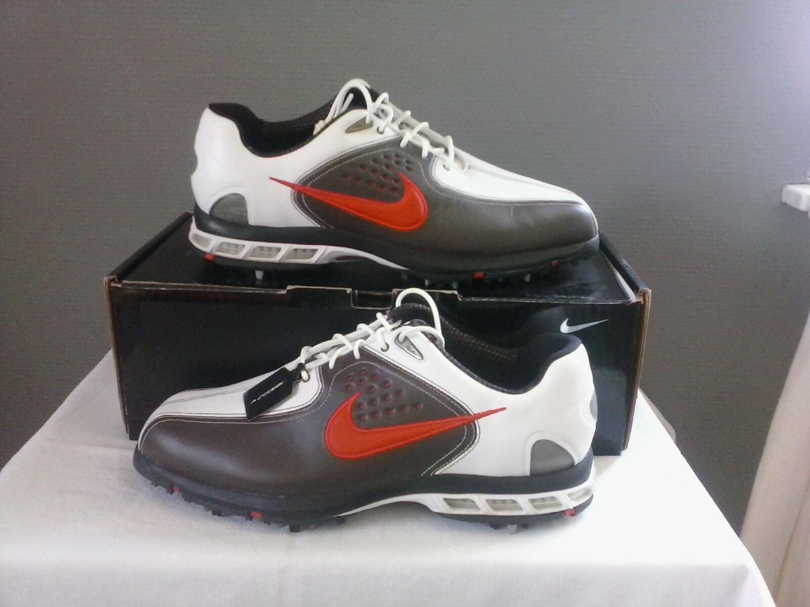 new style 316de 6dcb6 Nike Zoom Streak Spectrum Plus Supreme White White White Deadstock Size 12  0e1c92 ...