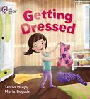 Getting Dressed: Band 01A/Pink A by Teresa Heapy (Paperback, 2011)