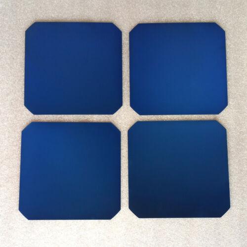 Plusieurs options SUNPOWER cellule solaire C60 Flexible Mono Cellules pour À faire soi-même Panneau Solaire