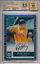 2017-Donruss-Optic-Rated-Rookie-Black-25-Ryon-Healy-RC-BGS-9-5-10-Auto-POP-2 thumbnail 1