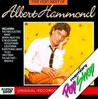 The Very Best of Albert Hammond by Albert Hammond (CD, Oct-1995, Sony Music Distribution (USA))