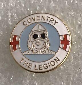 Millwall Hooligans Collectors Enamel Pin Badge NEW Millwall Headhunters