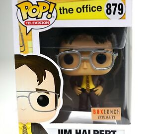 Funko-JIM-HALPERT-as-DWIGHT-SCHRUTE-The-Office-879-BoxLunch-Exclusive