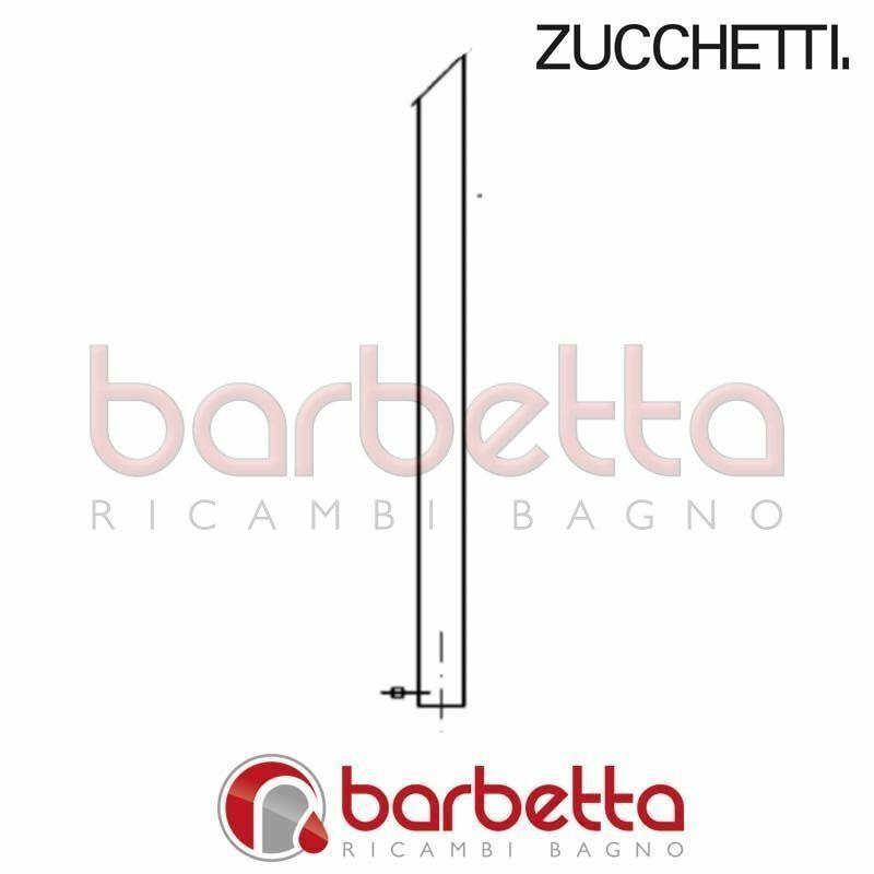TUBO VERTICALE SUPERIORE PAN ZUCCHETTI R99196
