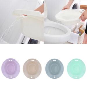 Donne-in-gravidanza-emorroidi-paziente-Uomini-WC-semicupi-vasca-bidet-lavabo-Hip