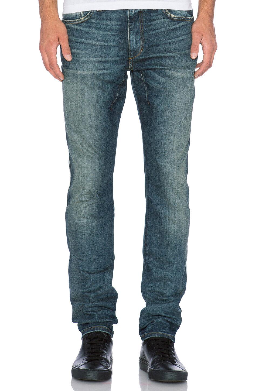 Joe's Jeans, The Original Satoru, Japanese denim, size W30