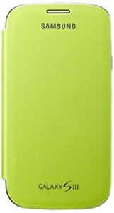 Samsung-Notebook-Style-Flip-Cover-Case-for-Samsung-Galaxy-S3-Mint-Green