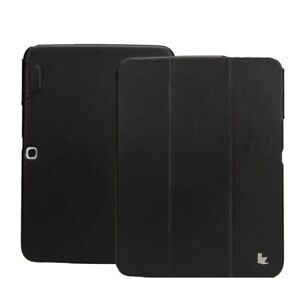 Urcover-Housse-de-Protection-pour-Samsung-Galaxy-Tab-3-10-0-Smart-Case-Cover-etui-Noir