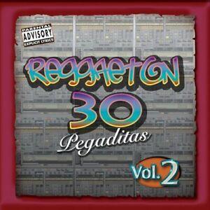 Reggaeton-30-Pegaditas-CD-NUOVO