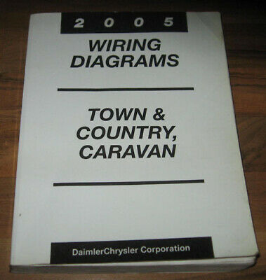 Chrysler Town And Country Wiring Diagram from i.ebayimg.com