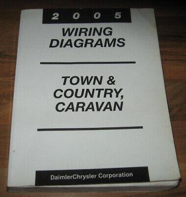 2005 Dodge Caravan Wiring Diagram from i.ebayimg.com