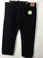 Men's LEVI STRAUSS Jeans 50Wx30L  505   denim     (#10 50x30)