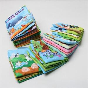 Baby-Cute-Soft-Intelligence-Development-Cloth-Cognize-Book-Educational-Toy-M1