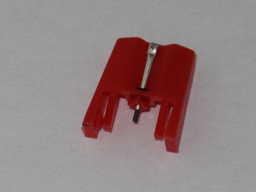 PSLX56,STY158 ST09D,Red REPLACEMENT STYLUS  FOR BUSH MTT1,SONY PSJ10