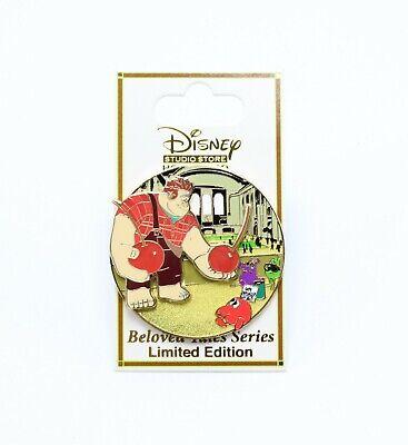 Edgar Balthazar Aristocats Trader/'s Delight Disney Studio Store Hollywood LE300