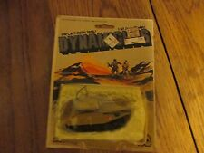 CHURCHILL British Centurion Mk III MILITARY TANK ZEE TOYS  Vintage Toy in pack